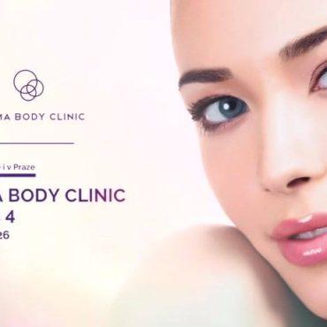 Derma Body Clinic moderně a efektivně