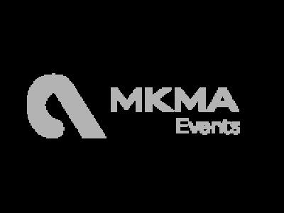 Logo MKMA events