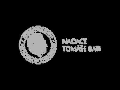 Logo Nadace Tomáše Bati