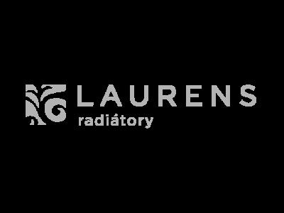 Logo Laurens