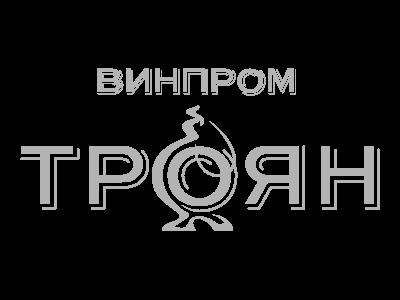 Logo Vinprom Troyan