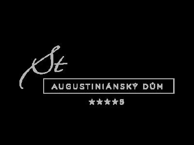 Logo Augustiniánský dům