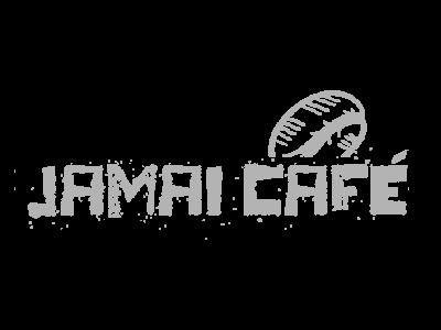 Logo Jamai Café