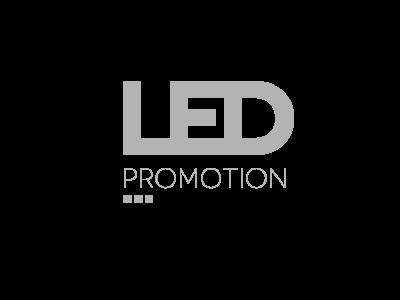 Logo LED promotion