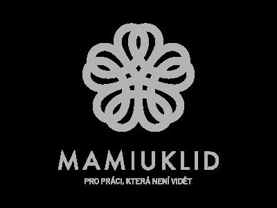 Logo Mamiuklid