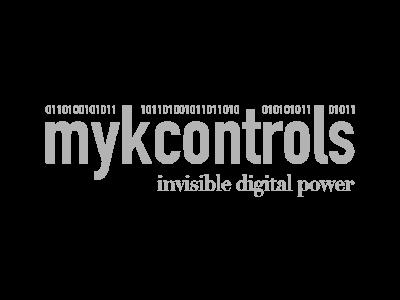 Logo Myk Controls
