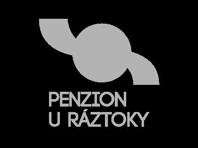 Logo Penzion U Ráztoky