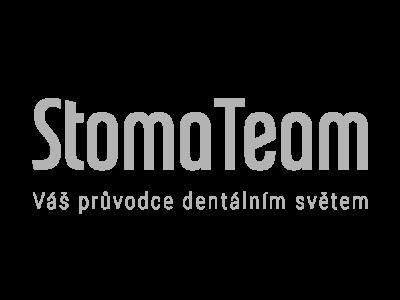 Logo Stomateam