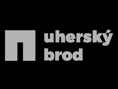 Logo Město Uherský Brod