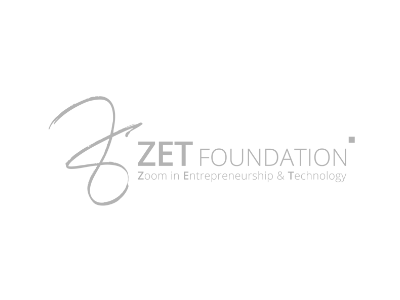 Logo Zet foundation
